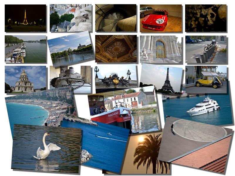Фотографии Франции