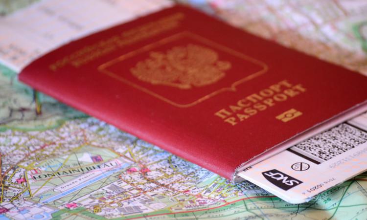 Действителен ли загранпаспорт после смены фамилии