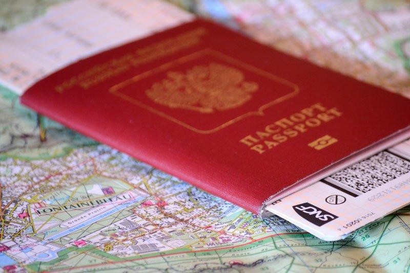 Загренпаспорт и билеты SNCF