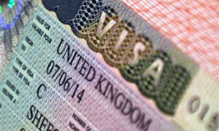 Как сделать перевод документов на английскую визу и заверить их