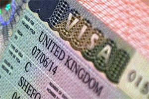 Получить визу в Великобританию, Англию, самостоятельно в ...