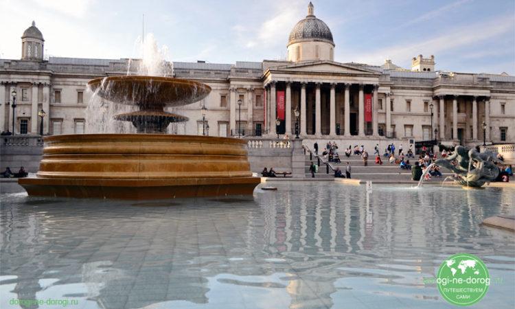 40 бесплатных музеев Лондона
