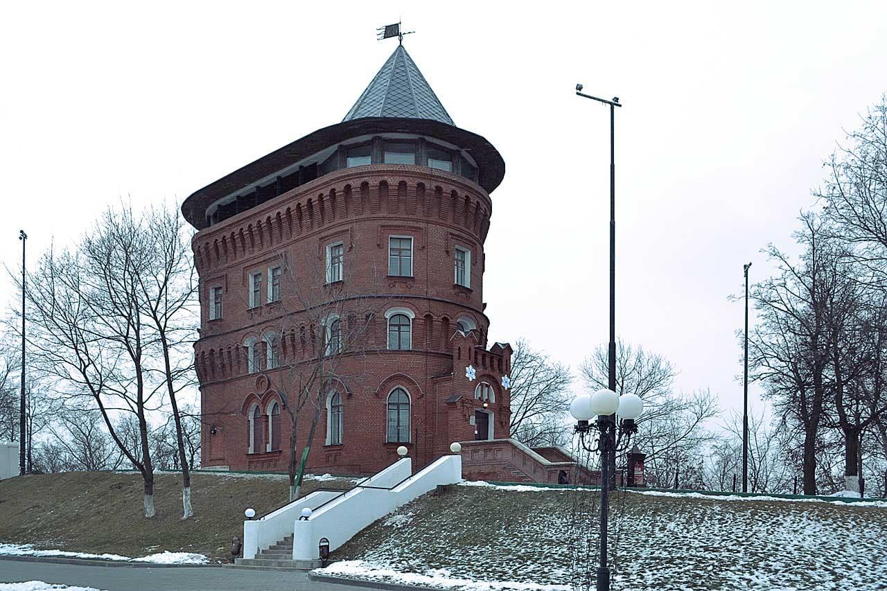 музей Старый Владимир
