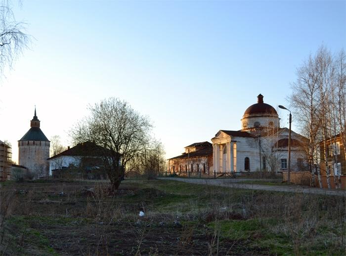 знакомства в городе кириллове вологодской области