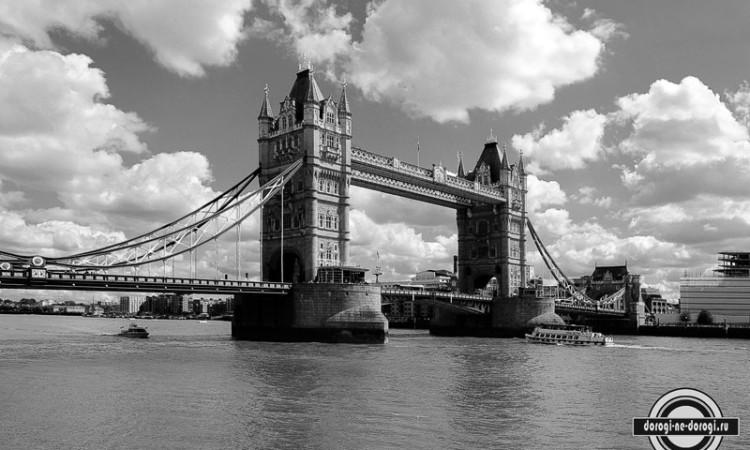 Сколько стоит поездка в Лондон