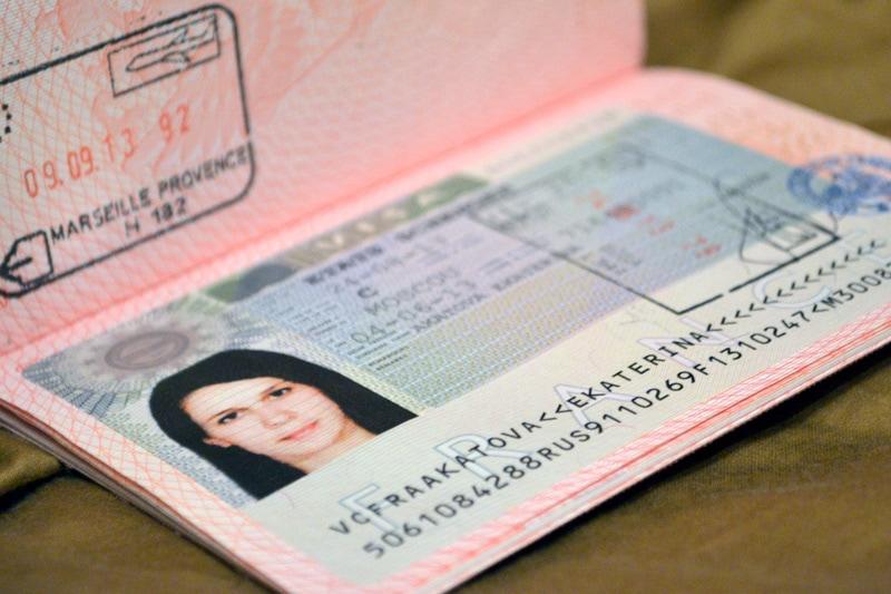 Как оформить визу в италию по приглашению