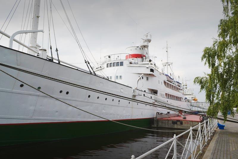 Калининградский музей океана