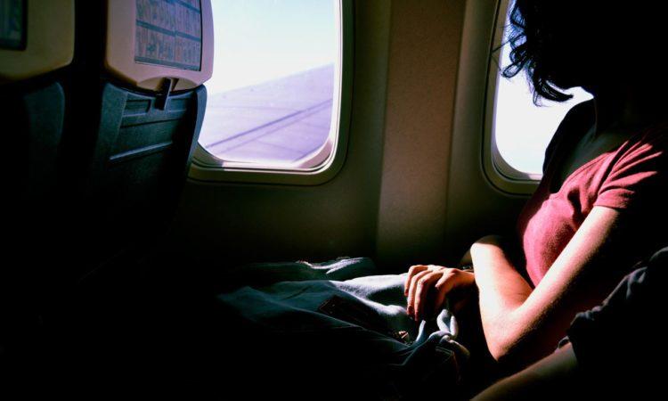 Можно ли брать еду в самолёт