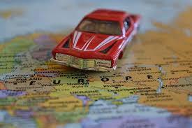 В Калининград на машине, Путешествуйте сами