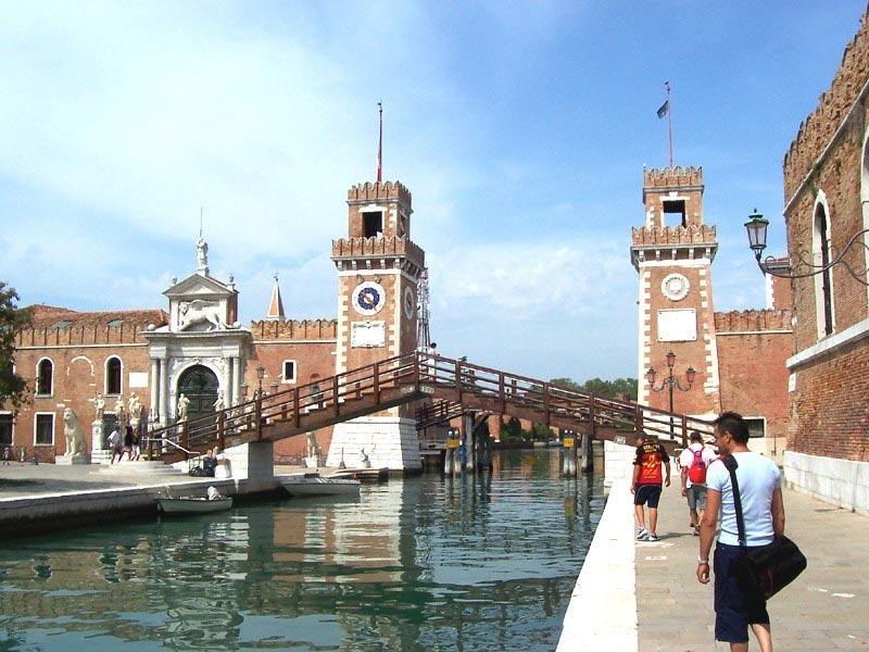 Ворота Венции