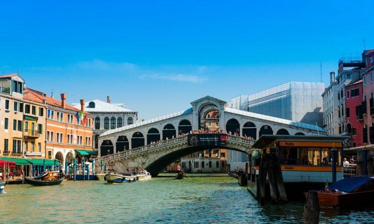 Топ 10 Венеции: достопримечательности, которые нужно увидеть обязательно