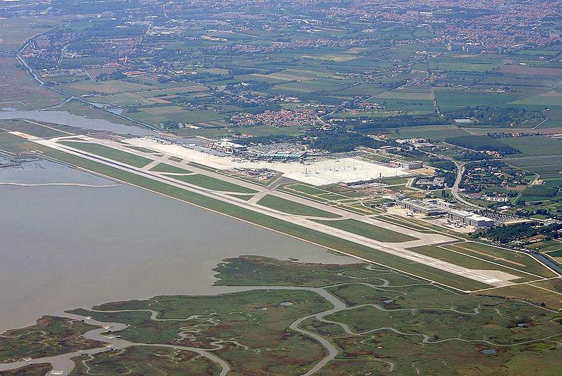Аэропорт Марко-Поло