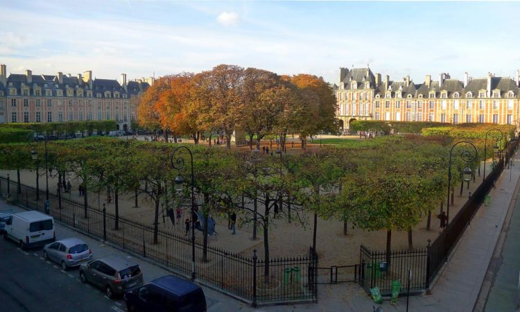 3-й округ Парижа