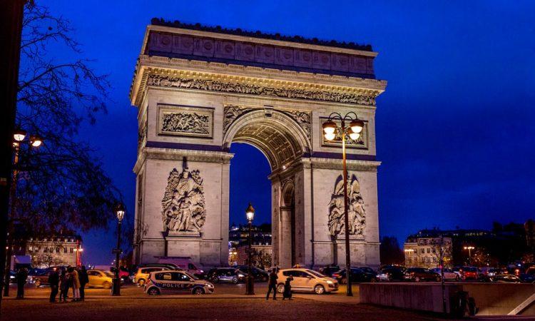 8-й район Парижа