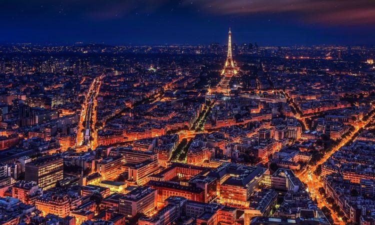 Что в Париже бесплатно— как всё увидеть и ничего за это не платить