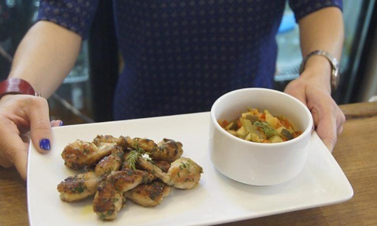 Где в Париже недорого поесть лягушачьи лапки