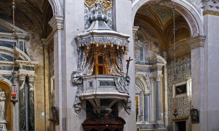 Церковь Джезуити