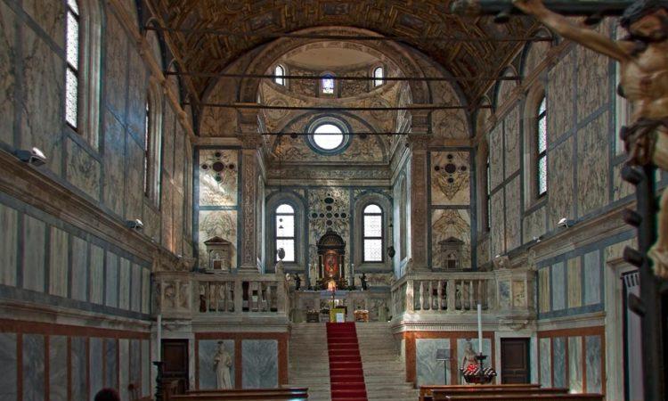 Санта-Мария деи Мираколи