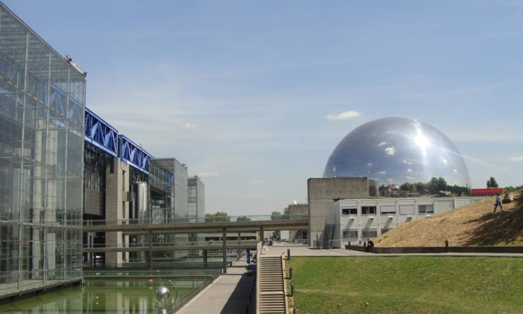19-й округ Парижа