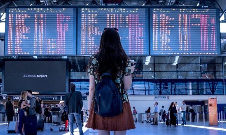 Что делать, если отменили рейс и кто в этом виноват