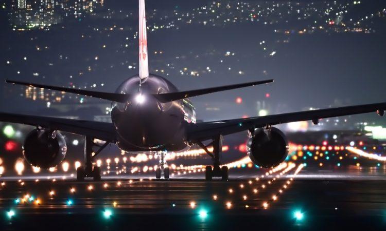 Как попасть на самолет, который уже почти улетел без вас