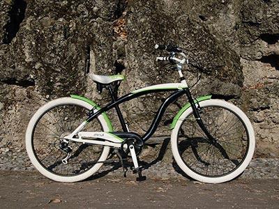 Велоэкскурсия по Милану