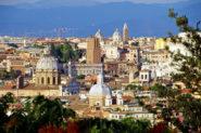 Как поехать в Рим