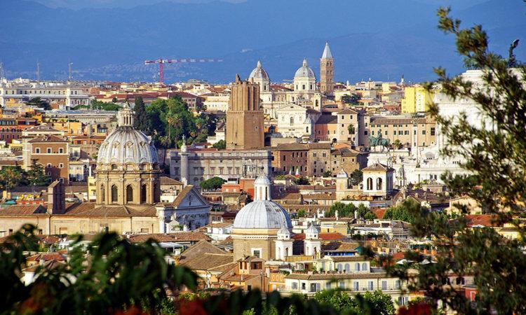 Как забронировать отель в Риме самостоятельно