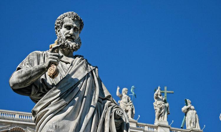 Ватикан: Италия и не Италия