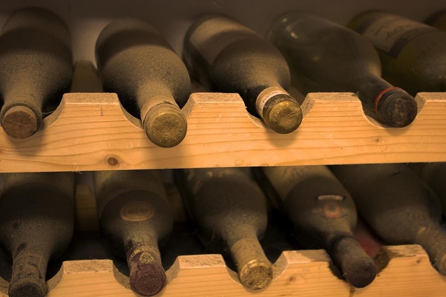 Фраскати — знаменитый центр виноделия