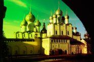 Ростов Великий онлайн путеводитель
