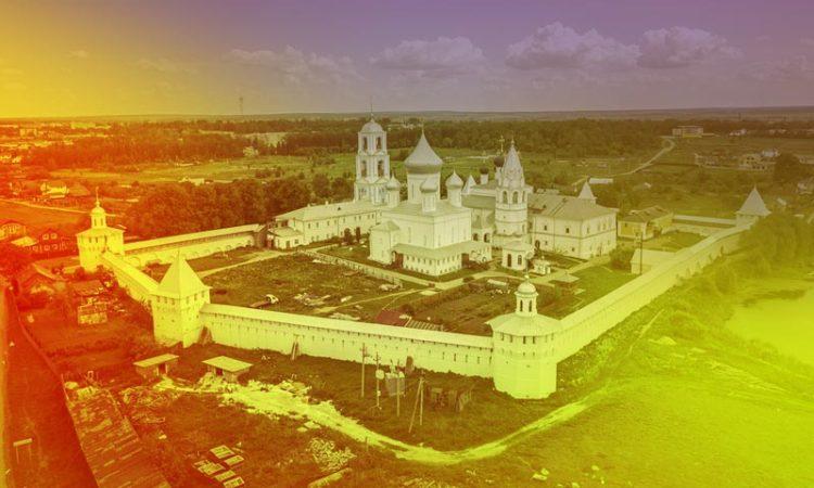 Онлайн путеводитель по Переславлю-Залесскому