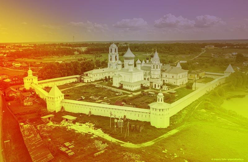Переславль-Залесский путеводитель