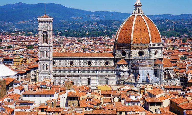 Как доехать до Флоренции и где остановиться