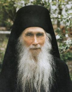 Старец Кирилл Павлов
