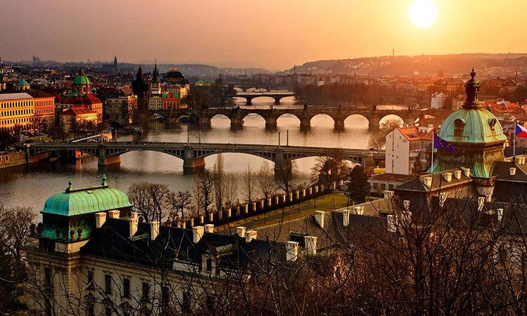 Что посмотреть в Праге за выходные