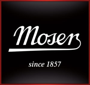 Moser - один из самых прославленных брендов Чехии. Марка выпускает хрусталь высочайшего класса, известный по всему миру