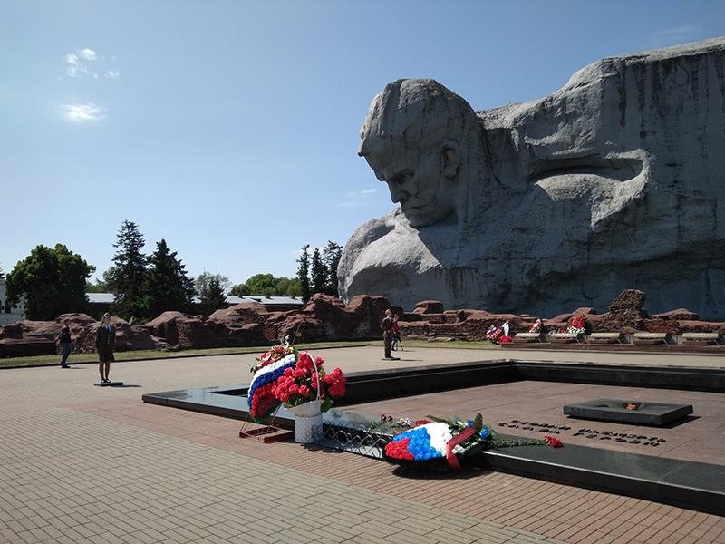 Брестская крепость. Беларусь