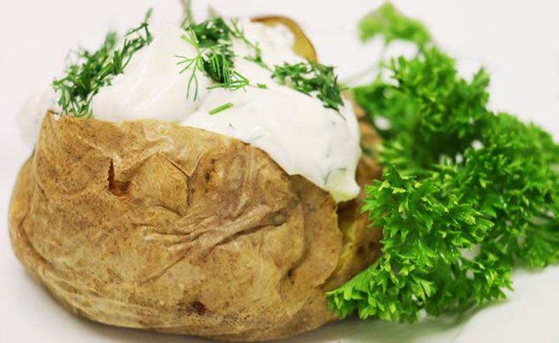 """Картошка - главный ингредиент национальной кухни. Недаром Беларусь называют """"картофельной страной"""""""