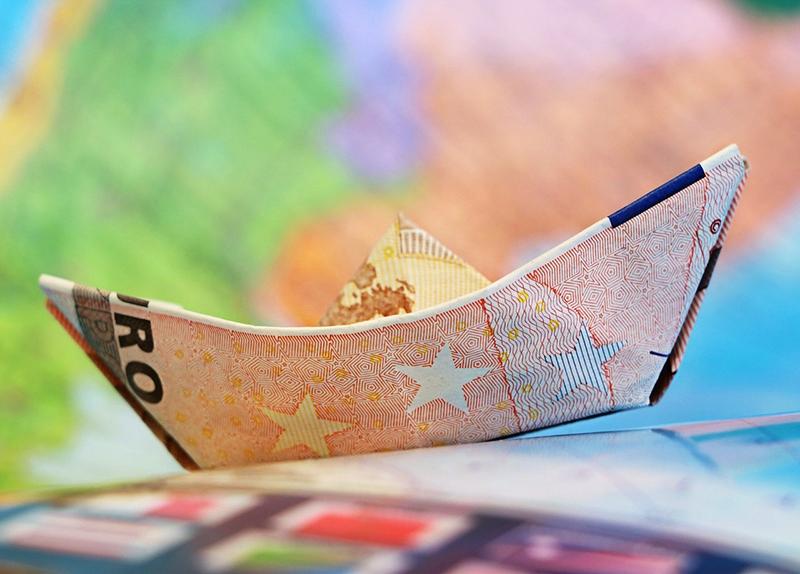 Грамотная финансовая подготовка - залог успешного путешествия