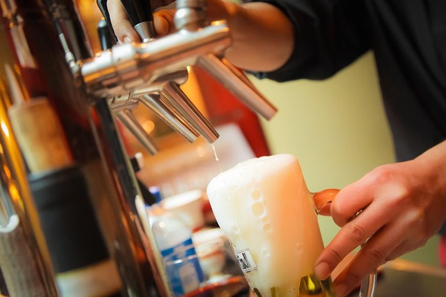 Извсего разнообразия берлинской кухни напервом месте стоит немецкое пиво