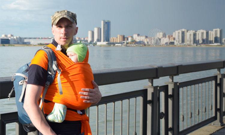 Как подготовиться к поездке с ребенком и нужно ли его брать с собой