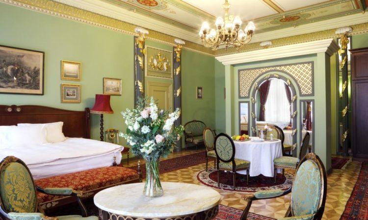 8 отелей в Риге, в которых хочется поселится