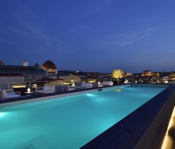 8 отелей во Флоренции на все случаи