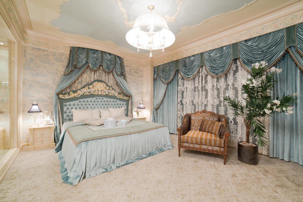 Отель Royal Casino SPA