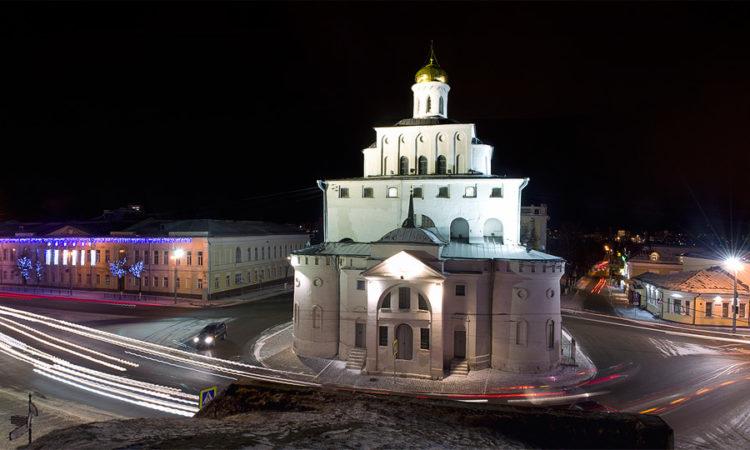 8 мест которые нужно успеть увидеть во Владимире за выходные
