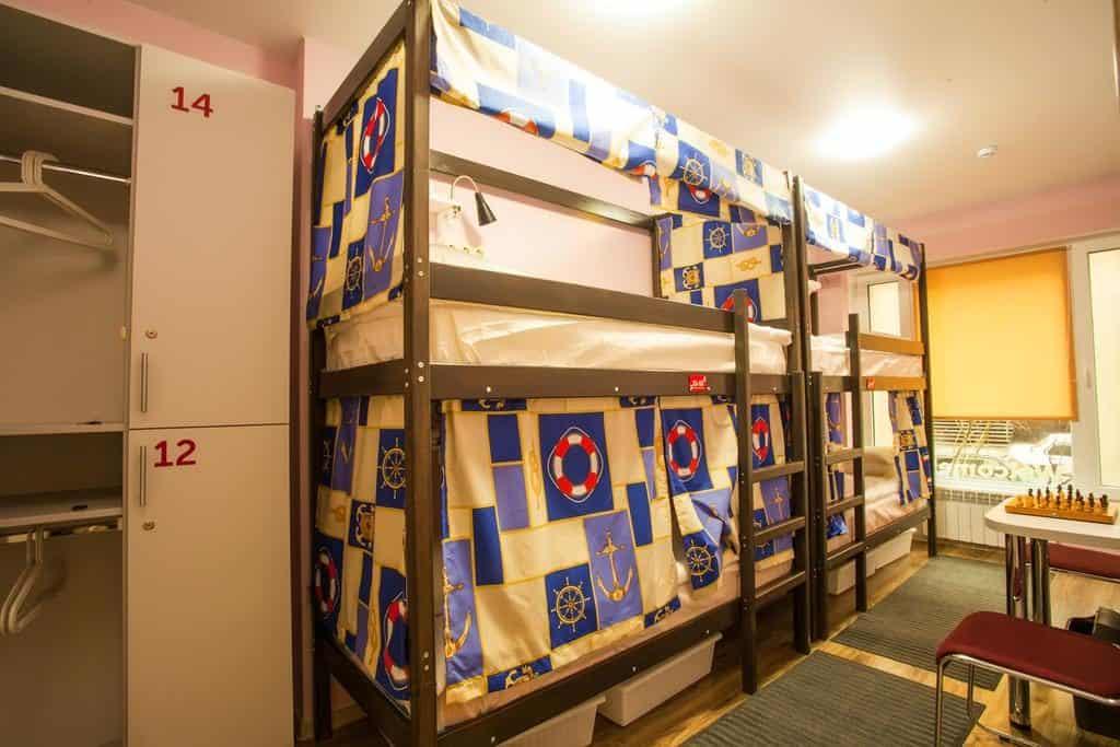 Отели калининграда недорого: Хостел Самый центр в Калининграде