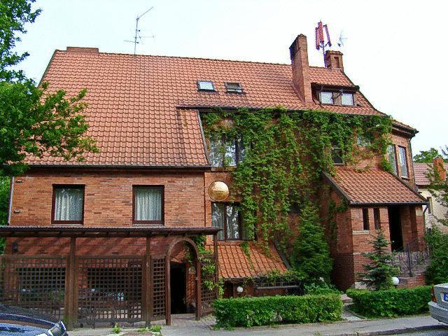 Гостевой дом Параисо в Калининграде