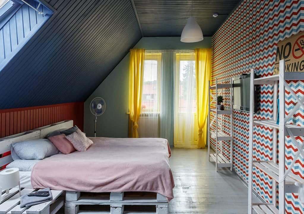 Отели калининграда недорого: Хостел United Colors в Калининграде