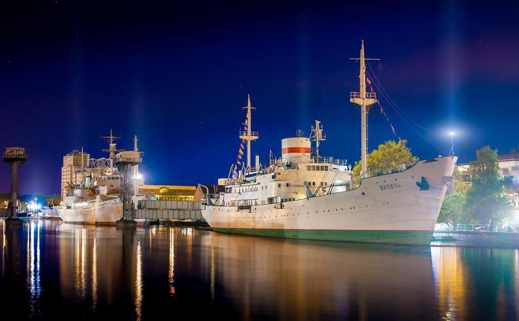 отели калининграда недорого: Корабль Витязь в Калининграде